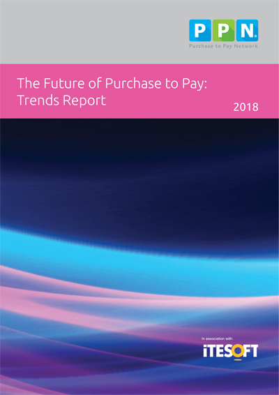 PPN Survey 2018 cover