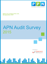 APN Audit Survey 2015 for web