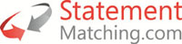 StatementMatching Logo 200