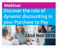 dynamic discounting webinarc