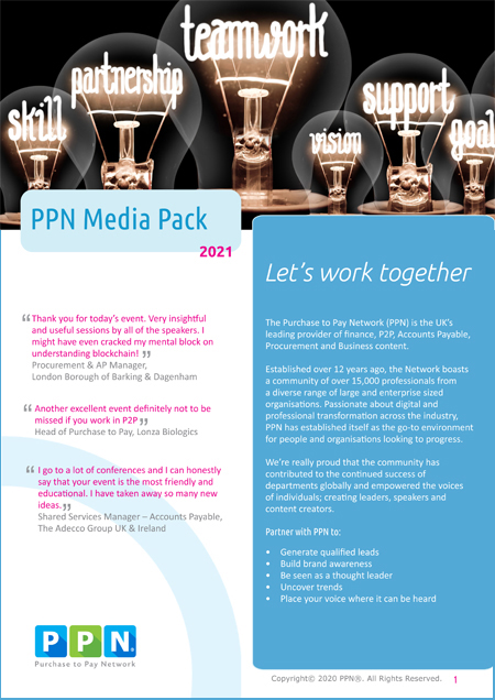 PPN Media Pack Nov 2018 cover